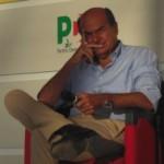 BERSANI, TORNA IL PUNTO DI RIFERIMENTO PER LA MINORANZA DEL PD