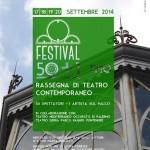 AL PICCOLO TEATRO SERRA TORNA FESTIVAL 50+1