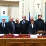GIOVANNI COMPIANI, PRESIDENTE DELLA CONFERENZA SOCIO SANITARIA