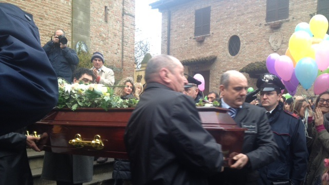 funerale gaia 2