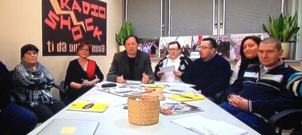 """""""RADIO SHOCK: UN RIVELATORE DI COSCIENZA"""""""
