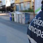 POLIZIA MUNICIPALE, SALE IL MALCONTENTO TRA GLI AGENTI