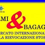 ARMI&BAGAGLI, TORNA NEL WEEK END A PIACENZA EXPO