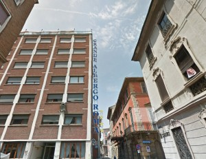 albergo roma