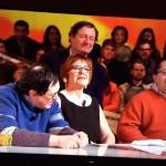 I REDATTORI DI RADIO SHOCK IN STUDIO PER L'ULTIMA PUNTATA DELLE INVASIONI