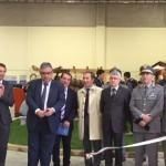 FORESTALIA AL VIA: A PIACENZA EXPO IL SALONE AGROFORESTALE