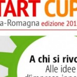 START CUP EMILIA ROMAGNA 2015, NUOVE IMPRESE INNOVATIVE CERCASI