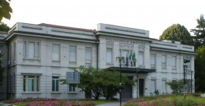 OSPEDALE SAN MATTEO