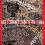 PIAZZETTA PIACENZA, COME LA VIA XX SETTEMBRE DELL'EXPO