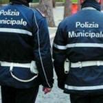 AMMINISTRAZIONE- POLIZIA MUNICIPALE, E' ROTTURA