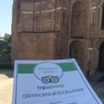 MUSEI PALAZZO FARNESE PROMOSSI DA TRIP ADVISOR