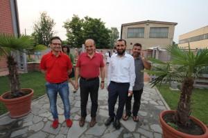 cena comunità islamica2