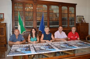 paracycling conf stampa
