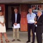 PIACENZA SOLIDALE AD EXPO 2015: RACCOLTE 82 TONNELLATE DI CIBO IN UN ANNO