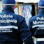 """POLIZIA LOCALE IN SCIOPERO """"SIAMO SOLO CARNE DA MACELLO"""""""