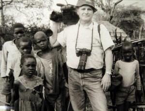 prospero in africa