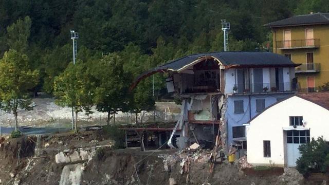 casa Farini