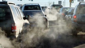 Conventional cars contribute heavily to urban air pollution, and choosing to drive an electric car is one great way urbanites can help clear the air.