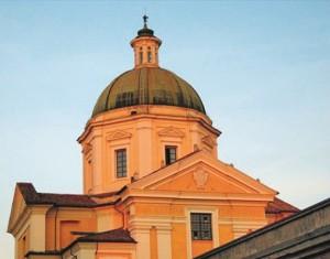 Ex chiesa Benedettine