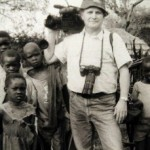 DIARIO AFRICANO, SABATO LA PRESENTAZIONE DEI RACCONTI DI PROSPERO CRAVEDI