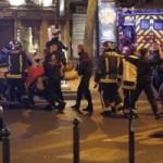 ATTENTATO DI PARIGI, IL TERRORE CHE COLPISCE IL CUORE DELL'EUROPA