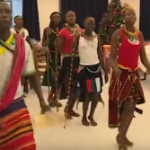 I RAGAZZI DEL KARAMOJA A PIACENZA PER AFRICA MISSION