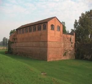 Bastione Borghetto