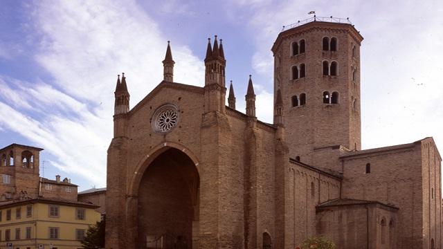 Basilica San Antonino
