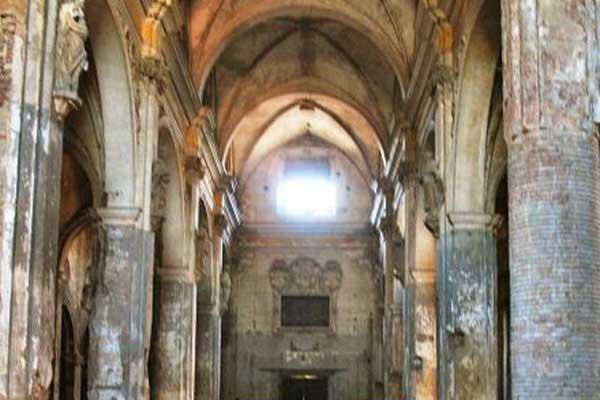 chiesa ex carmine