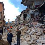 TERREMOTO IN CENTRO ITALIA, LE TESTIMONIANZE DEI PIACENTINI
