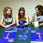 LIBRI VIVENTI FESTIVAL: UN JUKEBOX LETTERARIO TRA LE VIE DELLA CITTA'