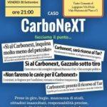 CASO CARBONEXT, FACCIAMO IL PUNTO
