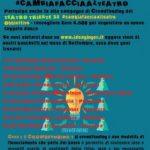 #CAMBIAFACCIAALTEATRO, AL VIA LA CAMPAGNA DI CROWFUNDING DEL TRIESTE 34