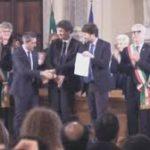 E' PARMA LA CAPITALE ITALIANA DELLA CULTURA 2020