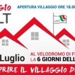 VILLAGGIO LILT: PREVENZIONE E INFORMAZIONE CON TANTE NOVITA'