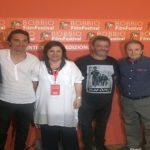AMMORE E MALAVITA HA APERTO IL BOBBIO FILM FESTIVAL