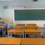 COVID – SCUOLA: ECCO GLI INTERVENTI DI ADEGUAMENTO DEGLI SPAZI