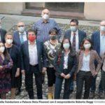 FONDAZIONE: REGGI NUOVO PRESIDENTE ALL'UNANIMITA'